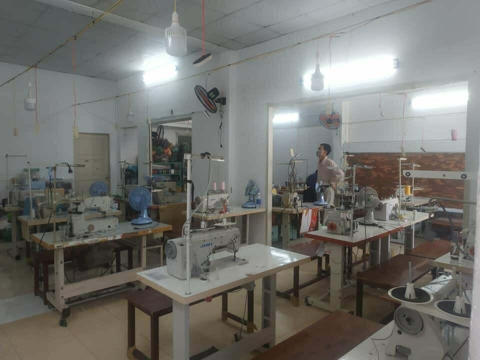 Cơ sở sản xuất áo thun đồng phục uy tín tại TpHCM?