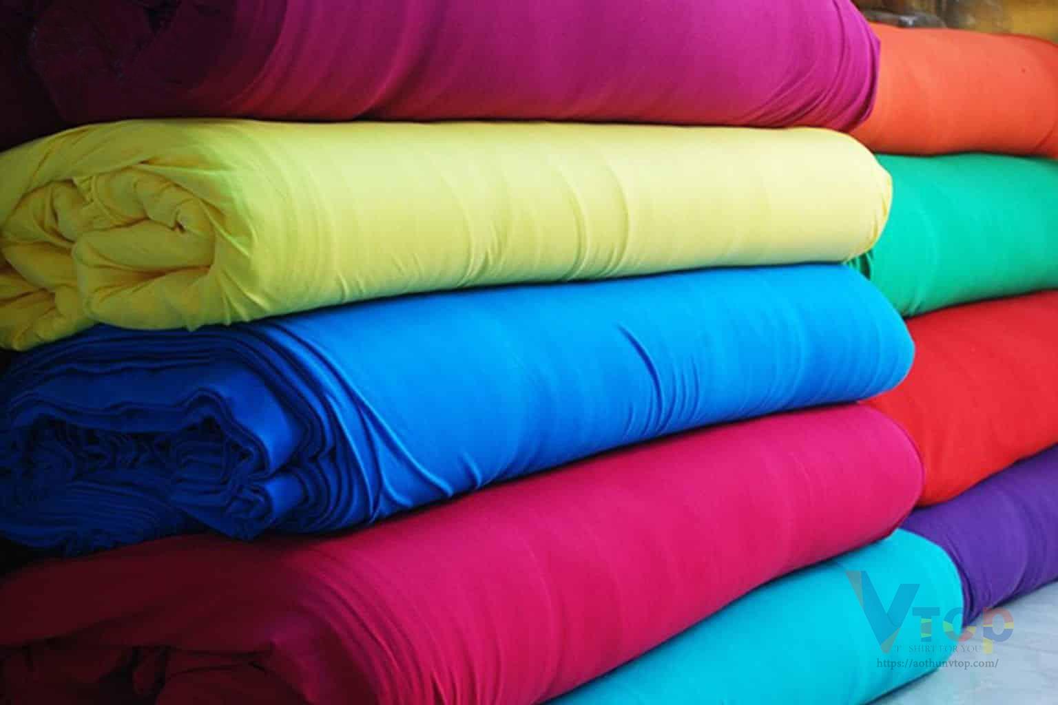 Vải lanh là một trong các loại chất liệu vải được dùng phổ biến