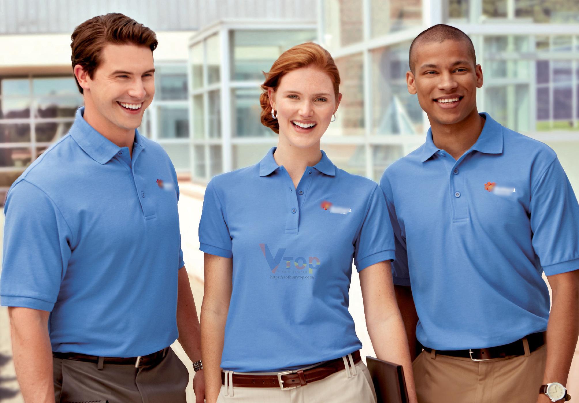Đồng phục nhân viên công ty