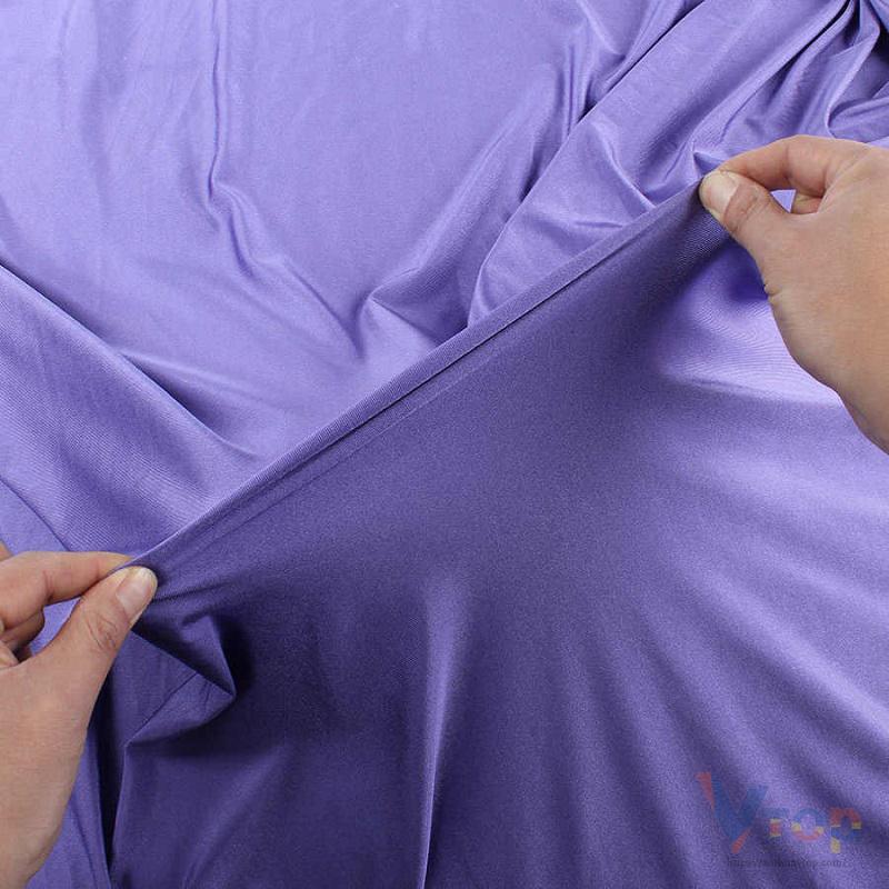 vải spandex là chất liệu gì
