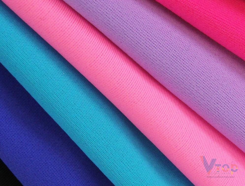 Vải thun cotton là gì