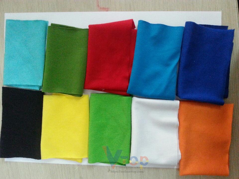 Ứng dụng của vải cotton là gì?