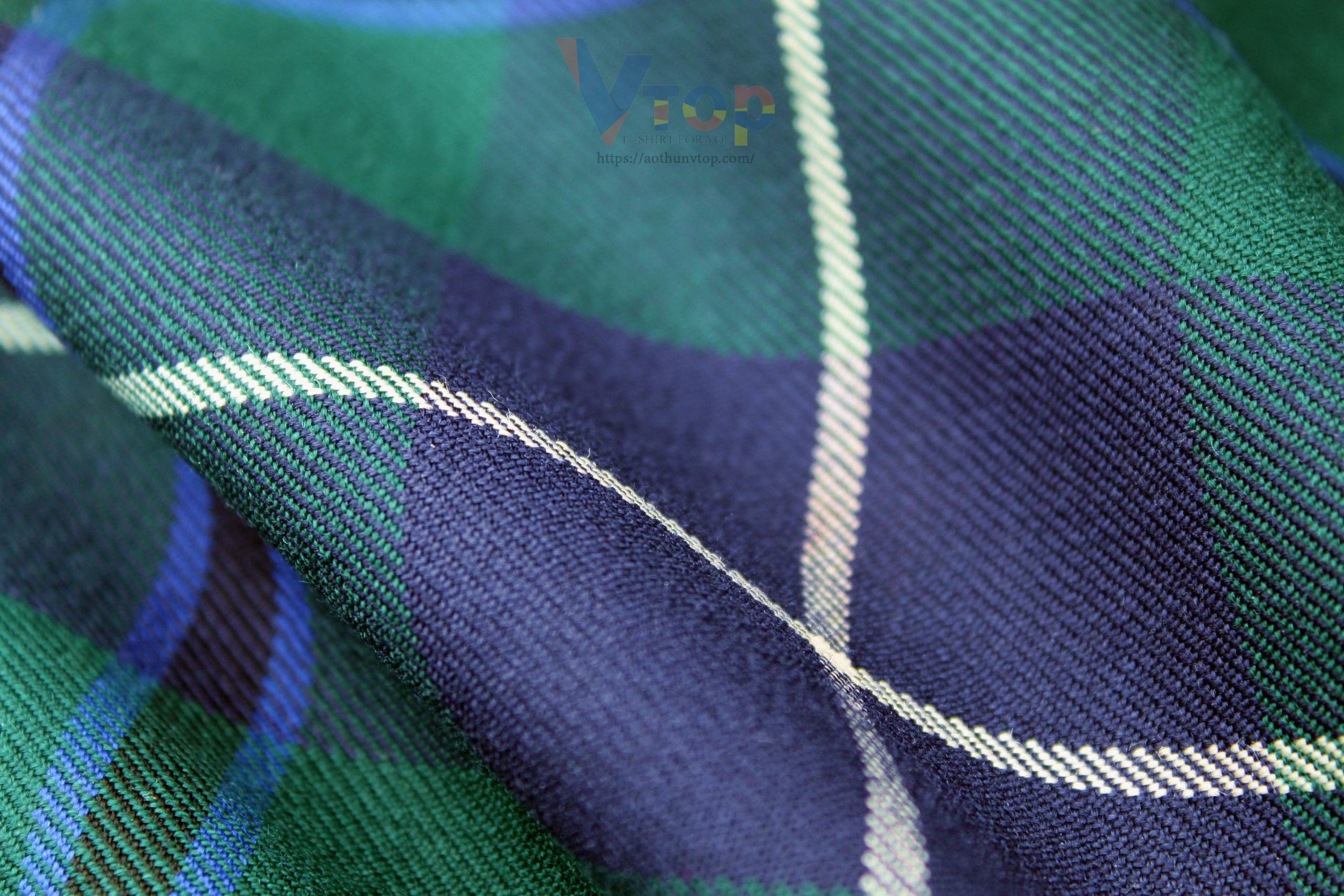 Ưu điểm của vải viscose