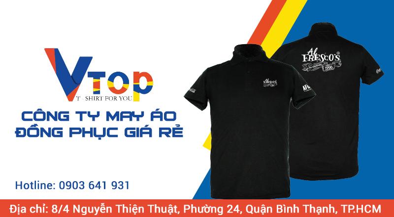 công ty may áo đồng phục chất lượng giá rẻ tại TPHCM