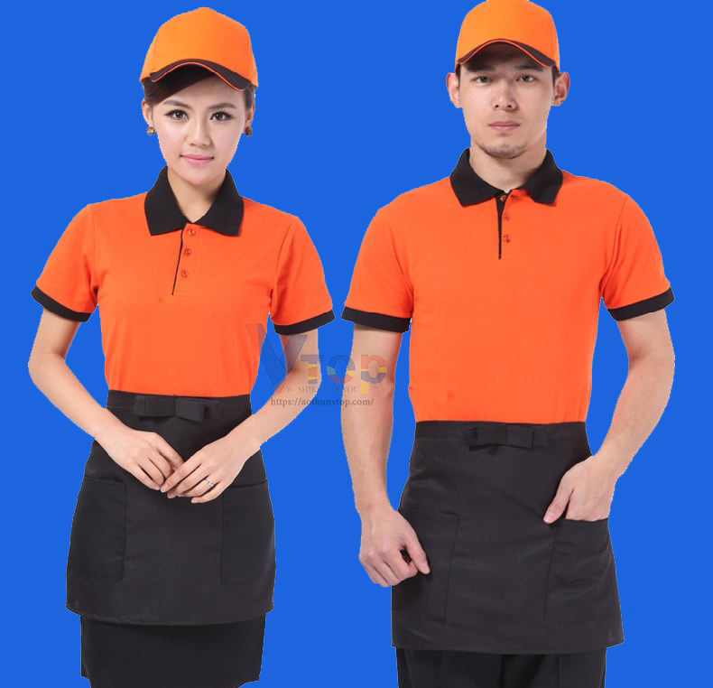 Xu hướng thiết kế đồng phục văn phòng đẹp xuất thần mùa hè năm 2021