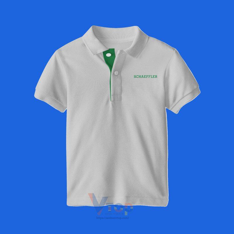 Xu hướng may áo thun đồng phục công sở