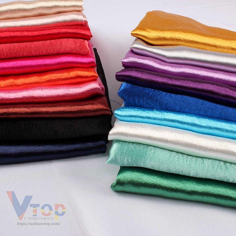 vải satin là vải gì