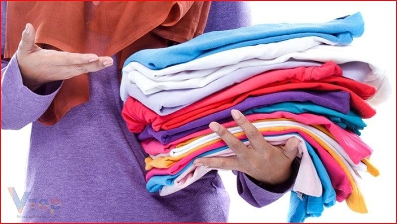 Lưu ý khi lựa chọn áo thun