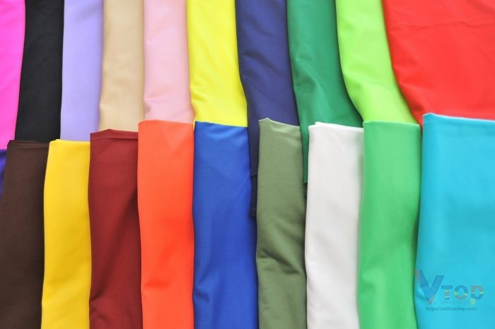 Cách phân biệt các loại vải thun
