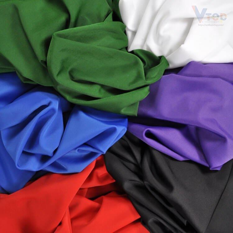 Cách phân biệt các loại vải thun nhanh