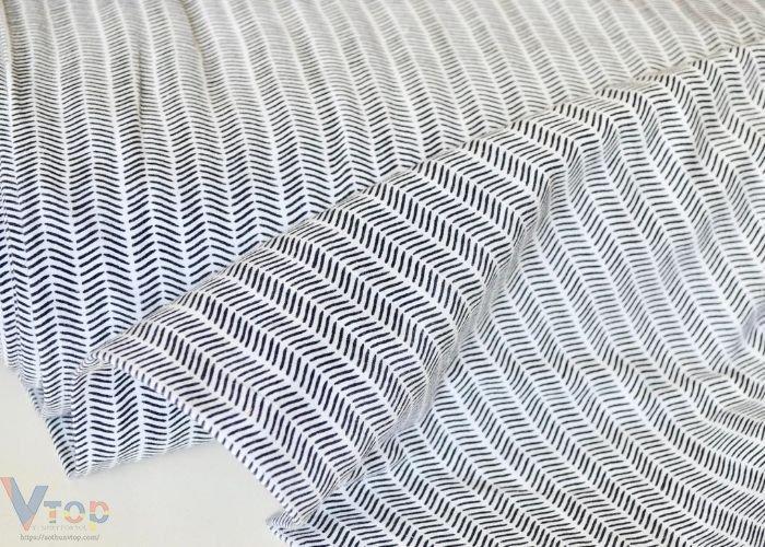 Sợi vải dệt kim